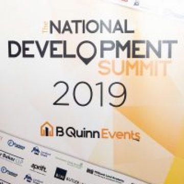 The National Development Summit