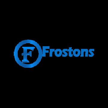 Froston-Surveyors-Logo sq