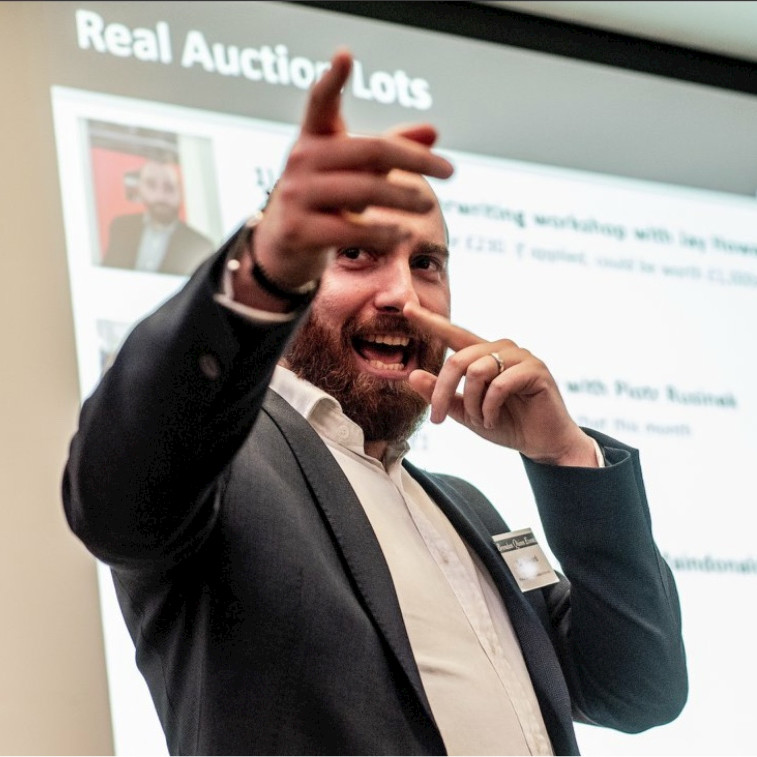 Market update through the eyes of an Auctioneer