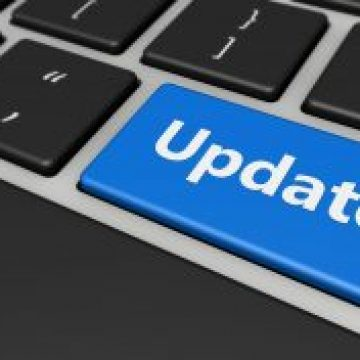 Update Computer Keyboard