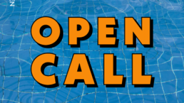 Open Call Magazine Submission Announcement